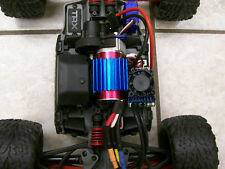 TRAXXAS 1/16 E-REVO RALLY SUMMIT SLASH BOSS 6000KV 520A ESC 75+ MPH DROP IN PNP