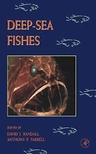 Deep-Sea Fishes, Volume 16 Fish Physiology