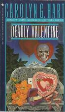 CAROLYN G. HART DEADLY VALENTINE