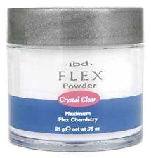 ibd Flex Crystal Clear Powder - .75oz (71828)