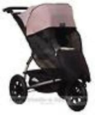 New Outlook Sunshade  Single Pram Buggy Stroller Shade A Babe Beige