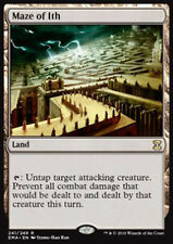 MTG MAZE OF ITH - LABIRINTO DI ITH - EMA - MAGIC