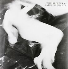 THE SLEEPERS Painless Nights 2012 US vinyl LP + MP3 SEALED/NEW Flipper Crime