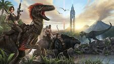 ARK: Survival Evolved Steam Gift (PC/MAC/LINUX) - Region Free -