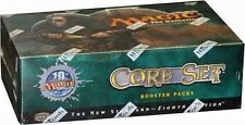OTTAVA EDIZIONE - EIGHT EDITION 36-Booster Box 36 Buste MTG MAGIC Italian