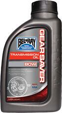 GEAR SAVER TRANSMISSION OIL 80W LITER