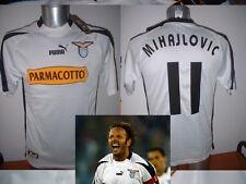 Lazio BNWT M L Puma MIHAJLOVIC Shirt Jersey Soccer Maglia Yugoslavia Serbia Top