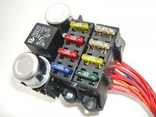 EZ2Wire GM hot rod wiring harness painless install