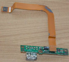 "APPLE powerbook 5.4 g4 15"" a1095 m9422ll/a 820-1601-a usb Carte Board + CABLE"