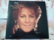 ABBA ANNIFRID LYNGSTAD - PHIL COLLINS COVER YOU KNOW WHAT I MEAN LIMITED VINYL!