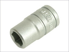 Teng TENM140513 Hexagon Socket 6 Point Regular 1/4in Drive 13mm