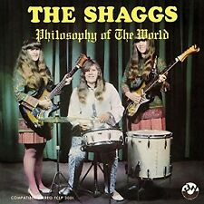 The Shaggs-Philosophy of the World VINILE LP NUOVO