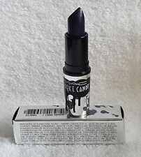 Mac Cosmetics Brooke Candy Witching Hour Limited Edition Purple Lipstick