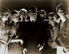 "RARE JAMES CAGNEY AND ""THE DEAD END KIDS"""