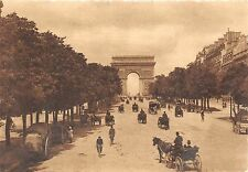 BR18181 Avenue des Champs Elysees paris france