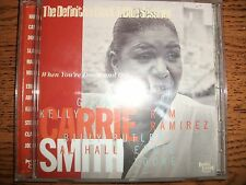 Carrie Smith-When You're Down and Out-1998 Night & Day-France!