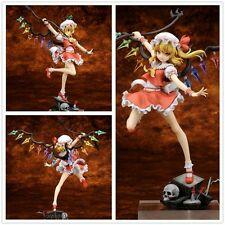 Anime Touhou Project Flandre Scarlet Extra Color 1/8 Scale PVC Figure In Box
