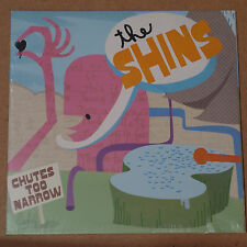 THE SHINS - Chutes too Narrow ***Vinyl-LP***NEW***SubPop***