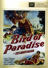 Bird of Paradise (2013, DVD NEUF) DVD-R