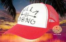New Billabong The Rider Of The Sea Snapback Womans Trucker Cap Hat