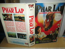 VIDEO 2000 - Phar Lap - Legende einer Nation - VCL