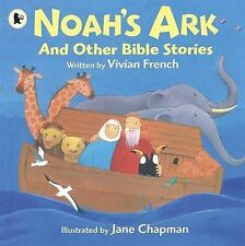 Noah's Ark & Other Bible Stories By Vivian French