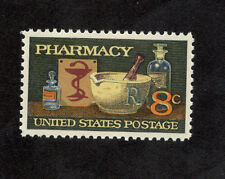 1473 Pharmacy US Single Mint/nh (Free shipping offer)