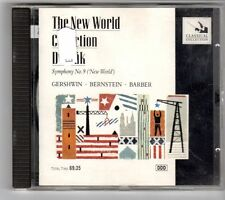 (GL980) The New World Collection, Dvorak - 1988 CD