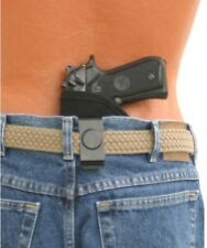 Concealed In the Pants/waistband Holster for Ruger LC9