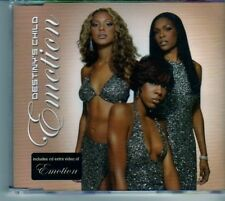 (DO268) Destiny's Child, Emotion - 2001 CD
