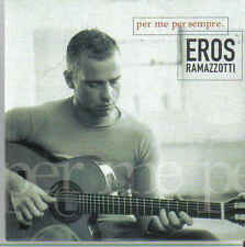 Eros Ramazotti-Per Me Per Sempre cd single