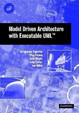 Model Driven Architecture with Executable UML