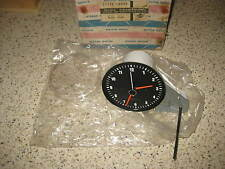 DATSUN BLUEBIRD 160B 180B (1971-78) - 610 MODEL - NEW CLOCK UNIT - 27380-U0800