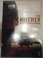 THE HITCHER - DVD ORIGINALE - visitate il negozio ebay COMPRO FUMETTI SHOP