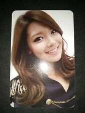 SNSD GIRLS GENERATION MR.TAXI REPACKAGE SOOYOUNG PHOTOCARD IOI I.O.I Produce 101
