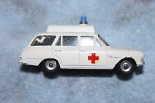 DINKY TOYS  Vauxhall Victor Ambulance  hard to find