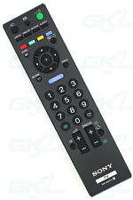Original Sony Remote Control RM-ED017 , RMED017