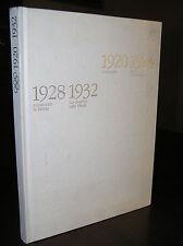 T046_BIBLIOTECA SPORTIVA OLIMPICA 1920-1924-1928-1932