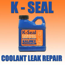Kseal Kseal 236ml Permanent  Leak Repair Cooling Systems Head Gaskets Radiators