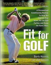 Fit for Golf: How a Personalized Conditioning Routine Can Help You Improve Your