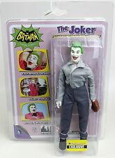 "Batman Class TV Series Joker in Softball Outfit 8"" Action Figure EE Exclusive"