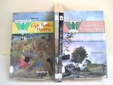 Eagle Feather Series Books by Bernard Palmer, Lot of 4 Books
