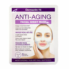 Daggett & Ramsdell DR Dermactin-TS Anti-Aging Facial Sheet Mask Face Pack