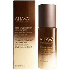 AHAVA DEADSEA OSMOTER CONCENTRATE - ACTIVE MINERAL SERUM BOOSTS HYDRATION 30ML