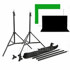 Photography Light Stand Tripod for Photo Studio Softbox Boom Lighting Kit