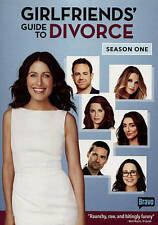 GIRLFRIENDS GUIDE TO DIVORC...-GIRLFRIENDS GUIDE TO DIVORCE: SEASON ONE (DVD NEW