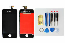 New Replacement Touch Screen LCD Digitizer Assembly For iPhone 4S GSM Black