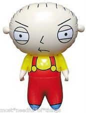 "Fox Family Guy 24"" Inflatable Baby Stewie Griffin Character Blow Up Doll Figure"