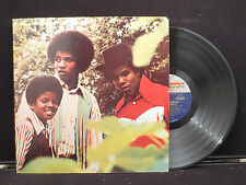 The Jackson Five - Maybe Tomorrow on Motown Records S-735 Gate Fold Cover