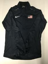 Nike USATF London Olympic Issued Wind Woven Jacket M Track & Field Rare